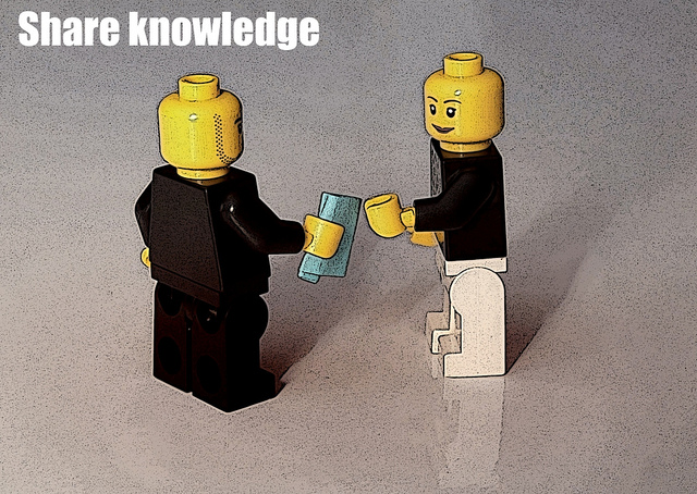 All Knowledge Helps